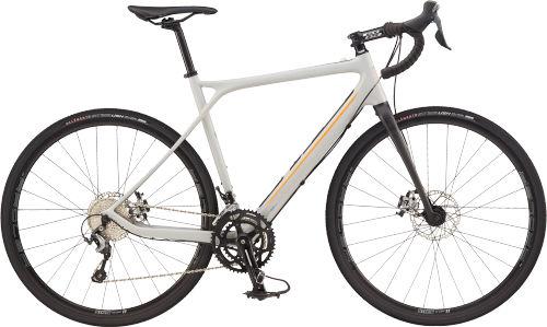 GT Grade Carbon Tiagra 2017 Endurance bike
