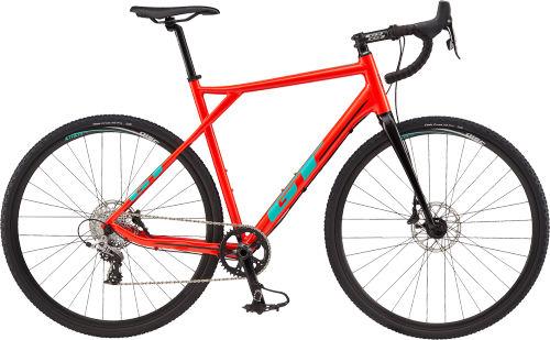 GT Grade CX Rival 2017 Cyclocross bike