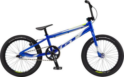 GT PRO SERIES PRO XL 2017 Bmx bike