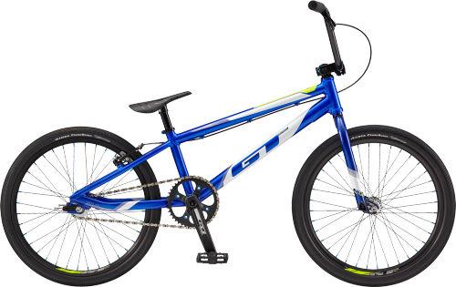 GT PRO SERIES PRO XXL OS 2017 Bmx bike