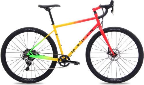 Marin Four Corners Elite 2017 Cyclocross bike