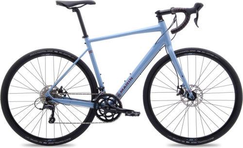 Marin Gestalt 1 2017 Endurance bike