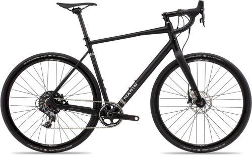 Marin Gestalt 3 2017 Endurance bike
