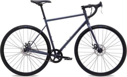 Marin Nicasio SS 2017 Endurance bike
