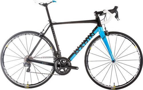 Marin Stelvio Frameset 2016 Racing bike