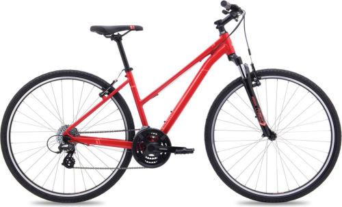 Marin San Anselmo DS1 2017 Hybrid bike