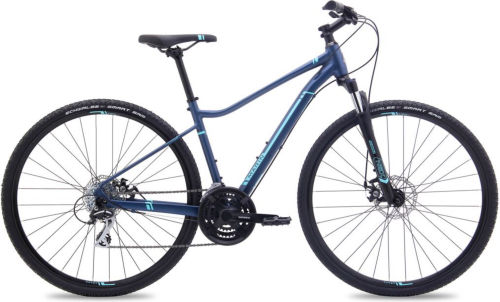 Marin San Anselmo DS2 2017 Hybrid bike