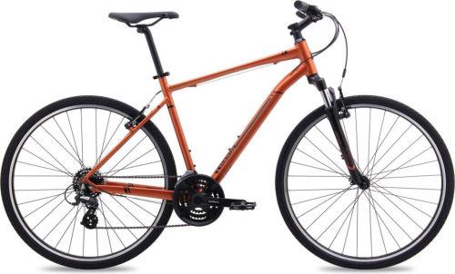 Marin San Rafael DS1 2017 Hybrid bike