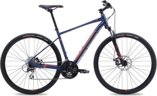 Marin San Rafael DS2 2017 Hybrid bike