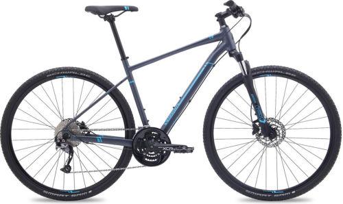 Marin San Rafael DS3 2017 Hybrid bike