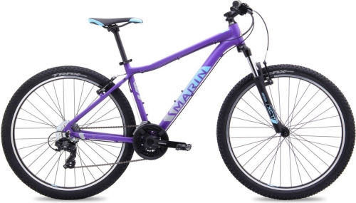 Marin Wildcat Trail 1 2017 Cross country (XC) bike