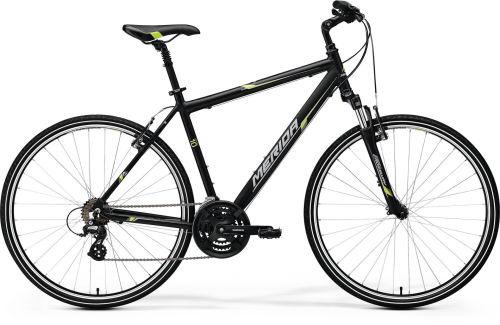 Merida CROSSWAY 10-V 2017 Hybrid bike