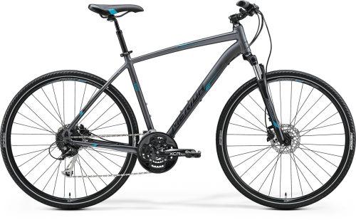 Merida CROSSWAY 100 2017 Hybrid bike