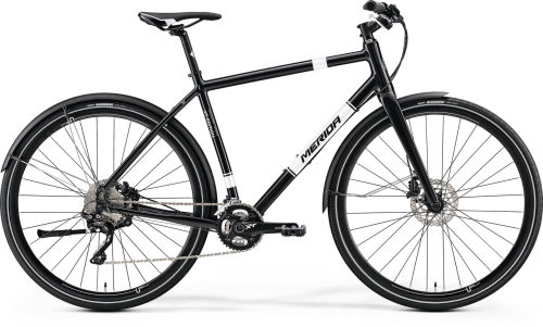 Merida CROSSWAY URBAN XT-EDITION 2017 Hybrid bike