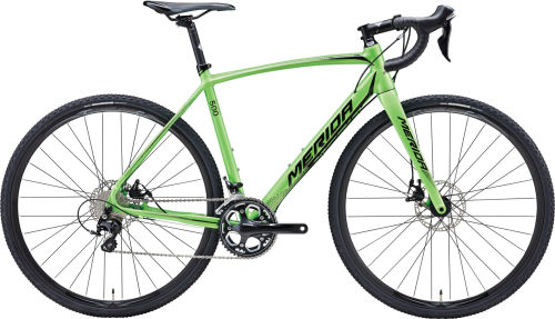 Merida CYCLO CROSS 500 2017 Cyclocross bike