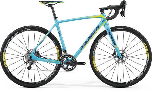 Merida CYCLO CROSS 6000 2017 Cyclocross bike