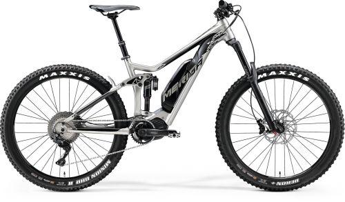 Merida eONE-SIXTY 800 2017 Electric bike