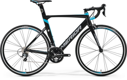 Merida REACTO 300 2017 Endurance bike