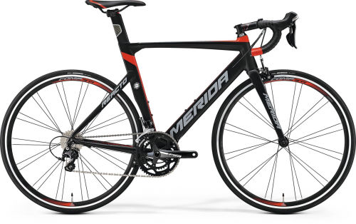 Merida REACTO 400 2017 Endurance bike