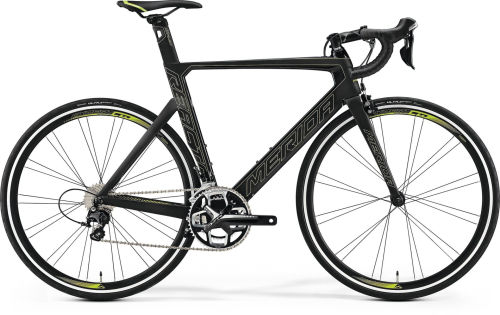 Merida REACTO 4000 2017 Endurance bike