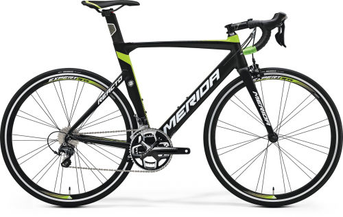 Merida REACTO 500 2017 Endurance bike