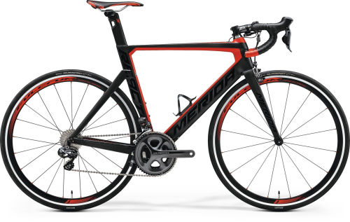 Merida REACTO 7000-E 2017 Endurance bike