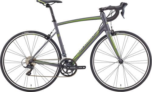 Merida RIDE 100 2017 Endurance bike