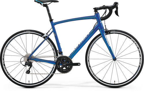 Merida RIDE 400 2017 Endurance bike