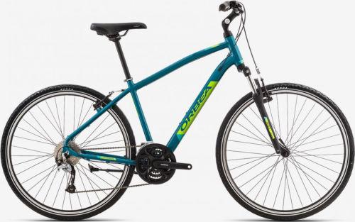 Orbea COMFORT 20 2017 Hybrid bike