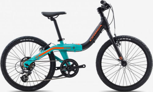 Orbea GROW 2 7V 2017 First Bike bike