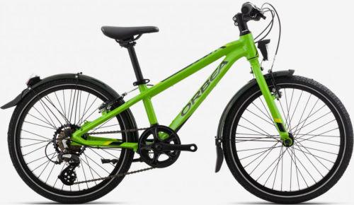 Orbea MX 20 PARK 2017 Mountain Bikes bike