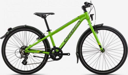 Orbea MX 24 PARK 2017 Mountain Bikes bike