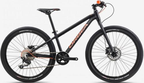 Orbea MX 24 TEAM DISC 2017 Mountain Bikes bike