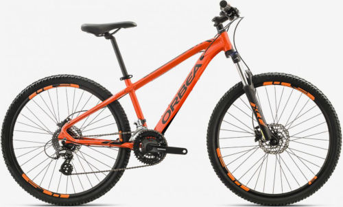 Orbea MX 26 XC 2017 Mountain Bikes bike