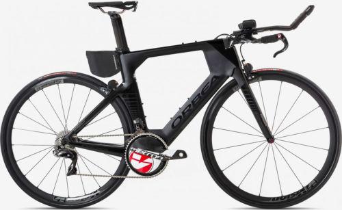 Orbea ORDU M10i TEAM 2017 Triathlon bike