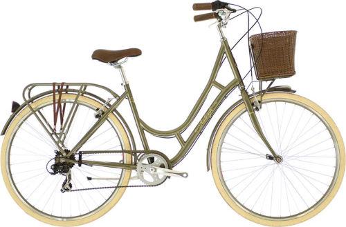 Raleigh CAMEO MOSS GREEN 2017 Hybrid bike