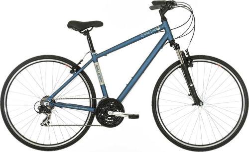 Raleigh CIRCA 3 MENS 2017 Hybrid bike