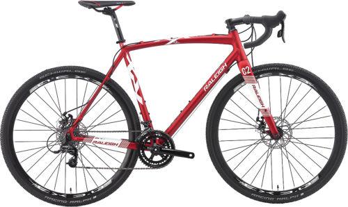 Raleigh RX COMP 2017 Cyclocross bike
