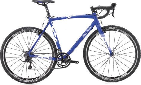 Raleigh RX ELITE 2017 Cyclocross bike
