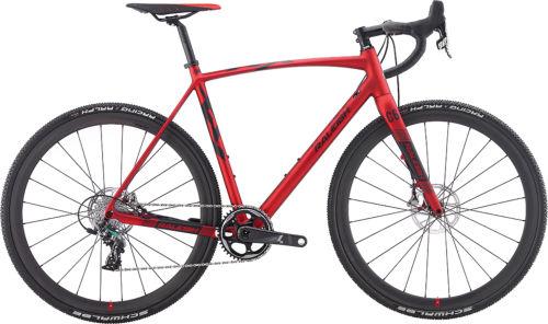 Raleigh RX TEAM 2017 Cyclocross bike