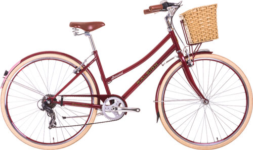 Raleigh SHERWOOD CHERRY 2017 Hybrid bike