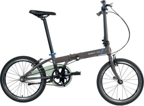 Raleigh SPEED UNO 2017 2017 Folding bike