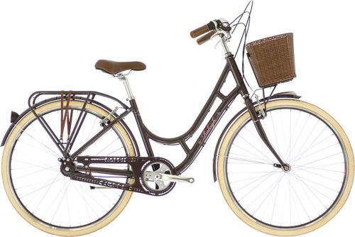 Raleigh SPIRIT MUSHROOM 2017 Hybrid bike