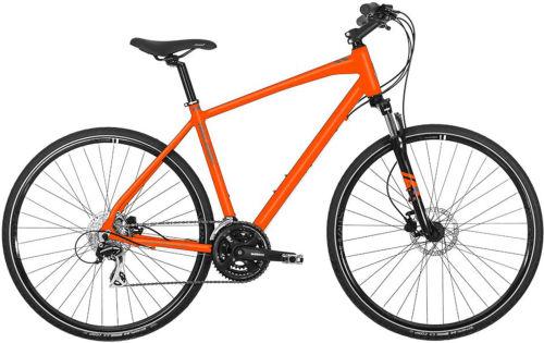 Raleigh STRADA TS 1 2017 Hybrid bike