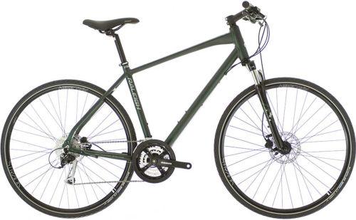 Raleigh STRADA TS 3 2017 Hybrid bike