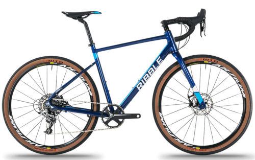 Ribble CGR AL - Gravel Build 2020 Cyclocross bike