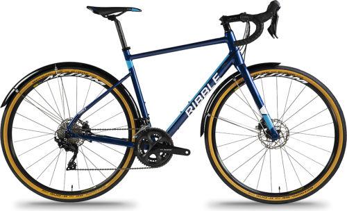 Ribble Enthusiast - Shimano 105 2020 Cyclocross bike