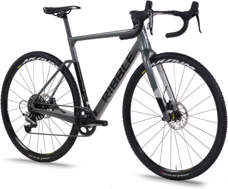 Ribble Enthusiast Build - SRAM Rival 1x 2020 Cyclocross bike