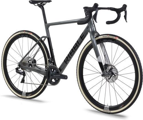 Ribble Pro Build - Ultegra Di2 2020 Cyclocross bike