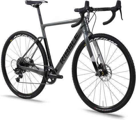Ribble Sport Build - SRAM Apex 1x 2020 Cyclocross bike